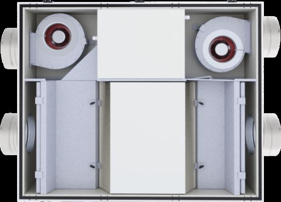 Jednotka DUPLEX EC5