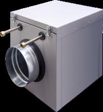 Teplovodní ohřívač TPO-EC
