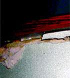 Poškození staveb vlhkostí